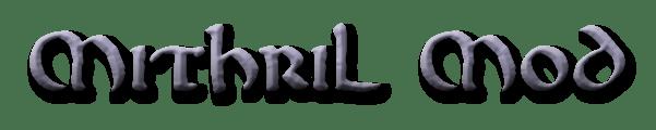 Mithril Mod - Мифрил в майнкрафте [1.7.10-1.7.2]