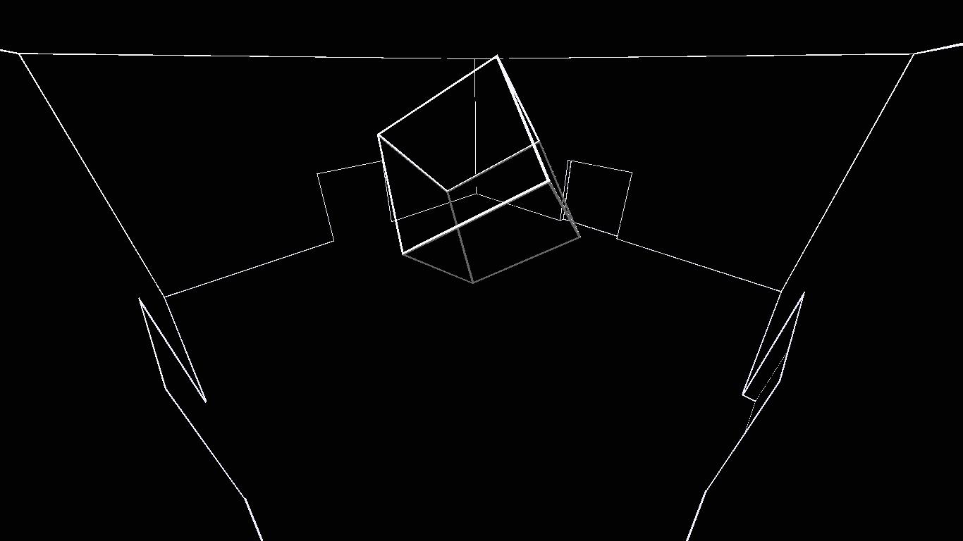 [MAP][1.9+] Beyond Perception - Вне восприятия