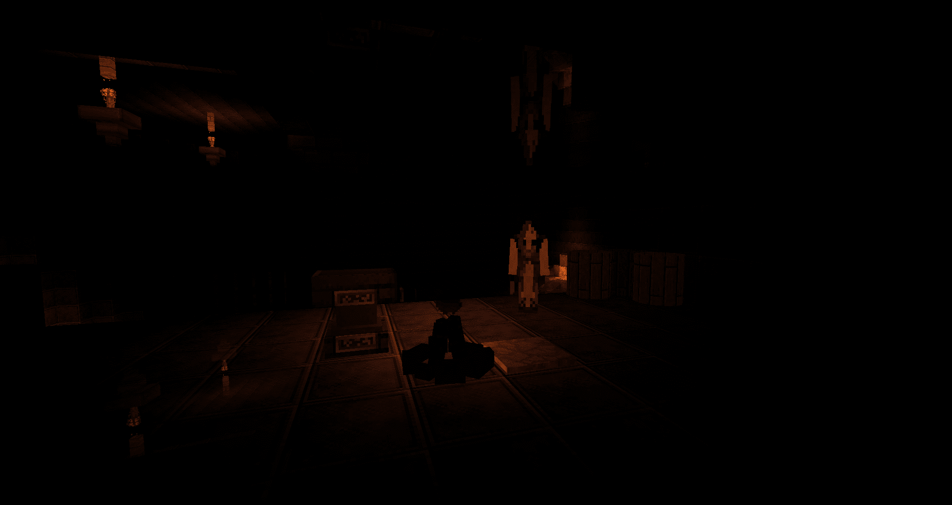 [Map][1.7.2] Dark Souls: The Second Soul
