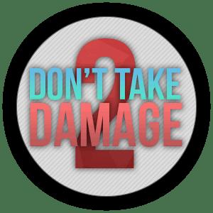 [MAP][1.8+] Don't Take More Damage! (Don't Take Damage 2)