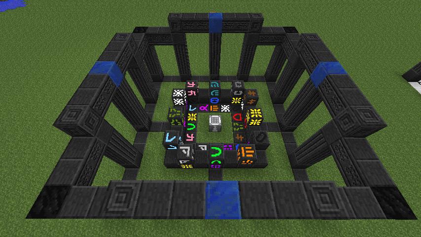 ChromatiCraft - Замена ThaumCraft 4! [1.7.10]