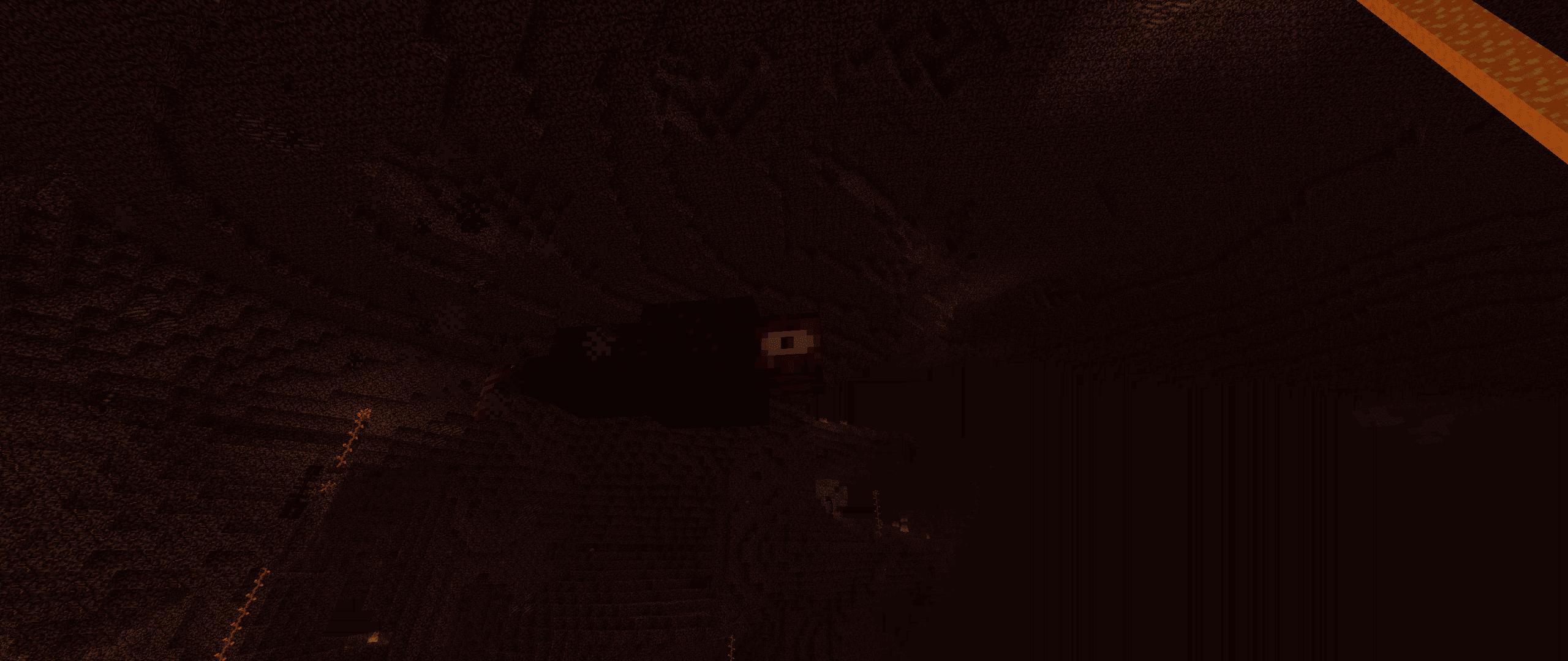 [Mod][1.8.9] Journey into the light - новый DivineRPG!