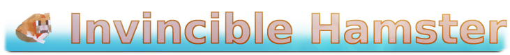 [1.7.2] Invincible Hamster - Боевые хомячки!