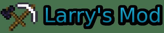 Larry's Mod - новая броня и дополнительные вкусняшки [1.8]