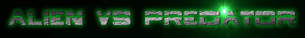 [Map] PVP Alien VS Predator