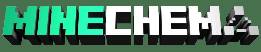 Minechem - химия в майнкрафте [1.7.10]