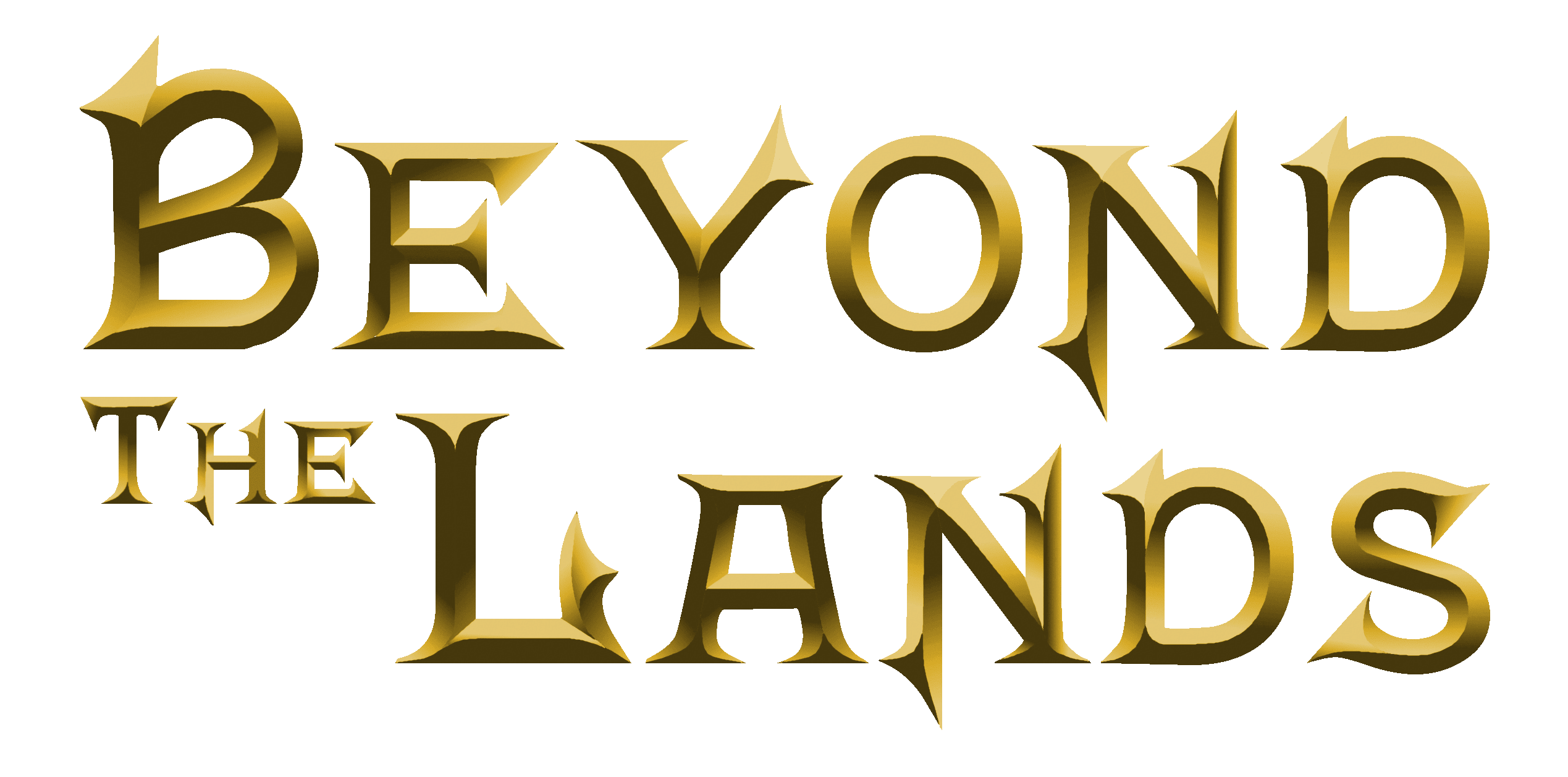 Beyond The Lands [1.13] [1.12.2] [1.11.2] [1.10.2] [16x16]