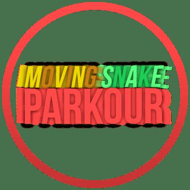[MAP][1.8+] Moving Snake Parkour - проверь себя