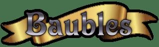 Baubles - амулеты, кольца, пояса [1.12.2] [1.11.2] [1.10.2] [1.9.4] [1.8.9] [1.7.10]